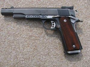 KPS mod 1911A1